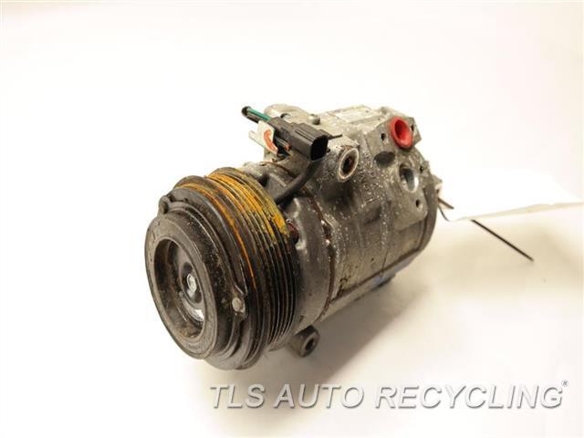 Ford Edge Ac Compressor Ac Compresser Btza