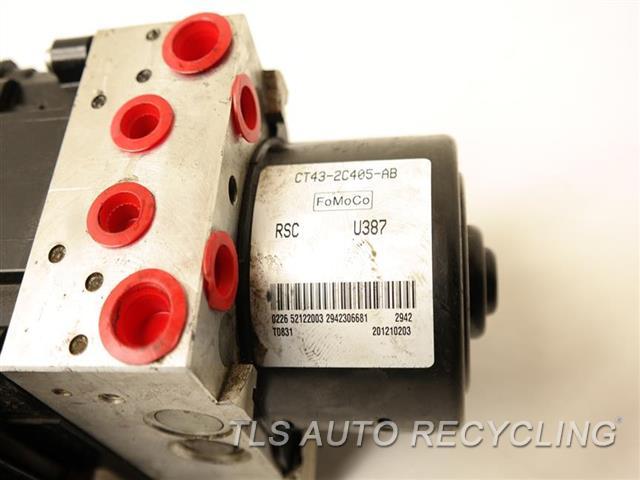2013 Ford EDGE abs pump - DT432C219DA - Used - A Grade