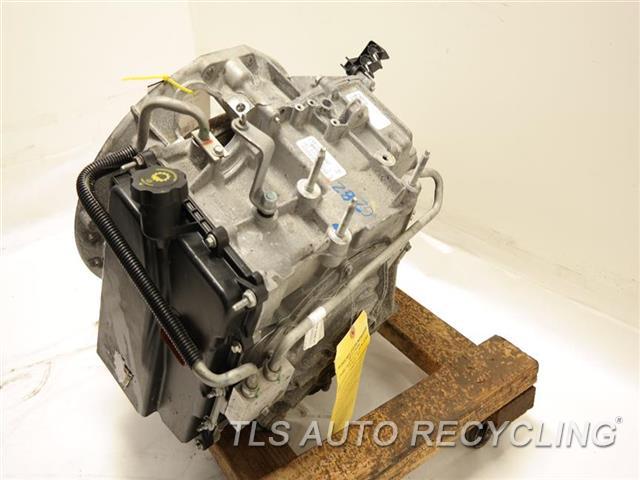 Ford Edge Transmission Automatic Transmission  Yr Warranty