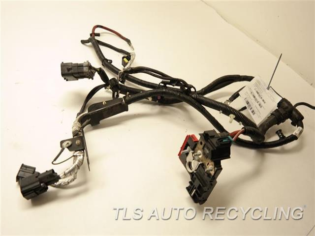 ford_explorer_2013_engine_wire_harness_285010_02 2013 ford explorer engine wire harness db5z14300a used a grade 2000 ford explorer engine wiring harness at reclaimingppi.co