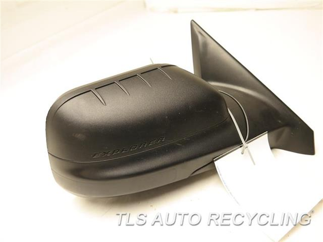 2013 Ford Explorer Side View Mirror Bb5z17682na Used A Grade