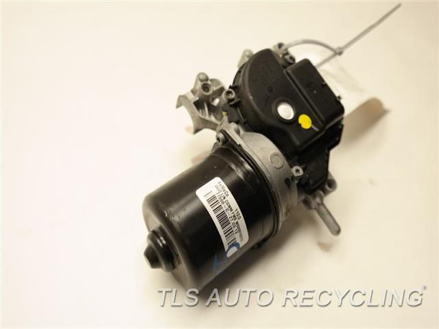 2013 Ford Explorer Wiper Motor  Wdsh - Bb5z17508a - Used