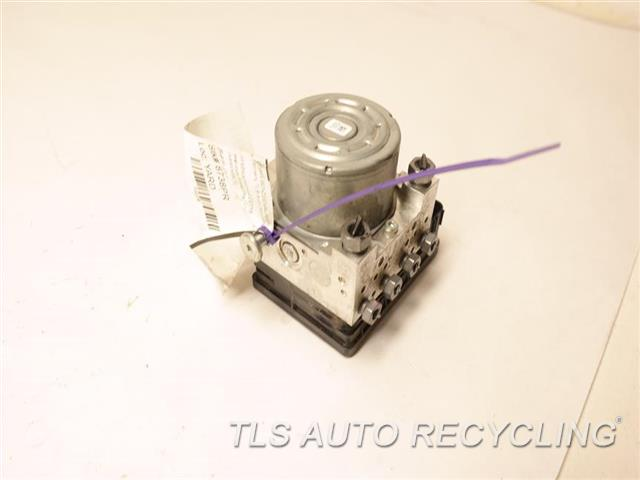 2017 Ford Explorer Abs Pump HB53-2C219-AB (ASSEMBLY) HB53-2C405-AC