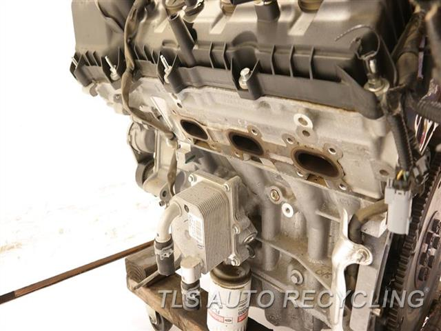 2017 Ford Explorer Engine Assembly W/ OIL COOLER ENGINE ASSEMBLY 1 YEAR WARRANTY