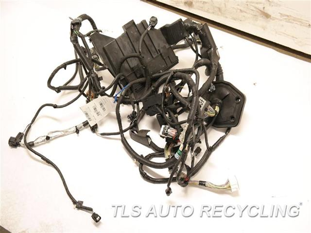 2017 Ford Explorer Engine Wire Harness