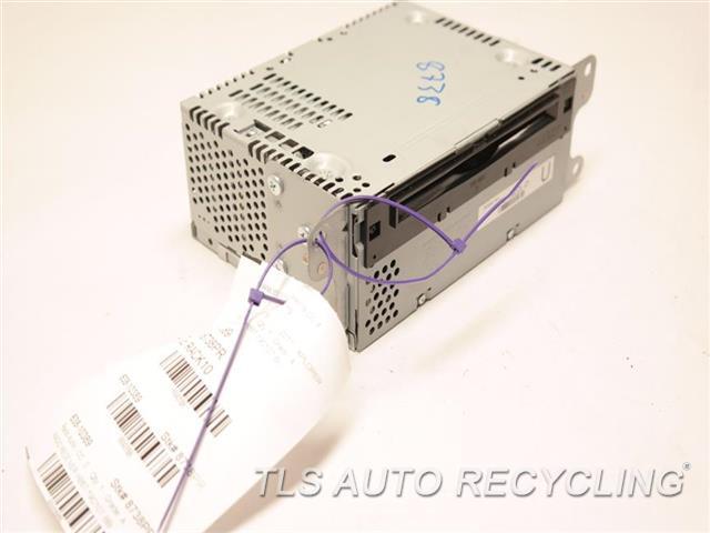 2017 Ford Explorer Radio Audio / Amp  RADIO RECEIVER HB5T-19C107-BB