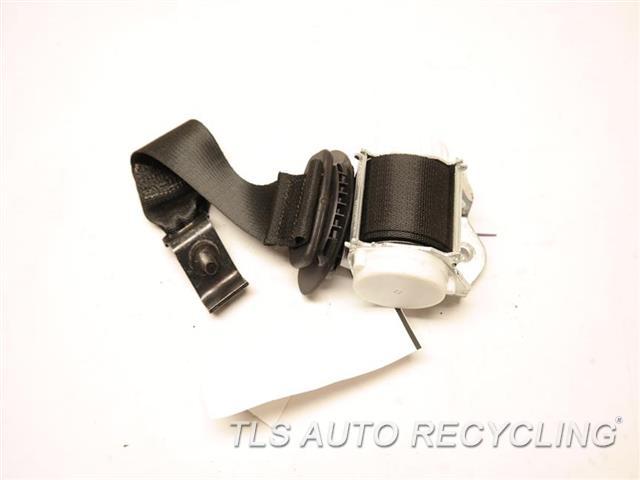 2017 Ford Explorer Seat Belt Rear  BLK,LH,RETRACTOR