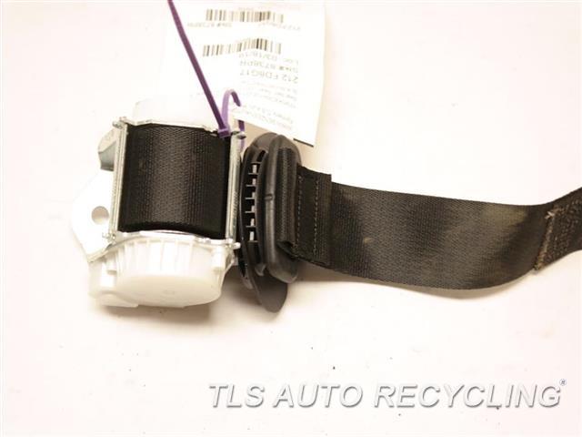 2017 Ford Explorer Seat Belt Rear  BLK,RH,RETRACTOR