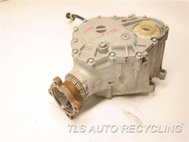 2017 Ford Explorer Transfer Case Assy  TRANSFER CASE AT43-7251-EL