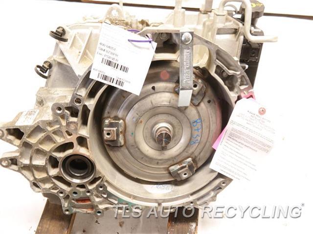 2017 Ford Explorer Transmission ID: DA5P-7000-EB AUTOMATIC TRANSMISSION 1 YR WARRANTY