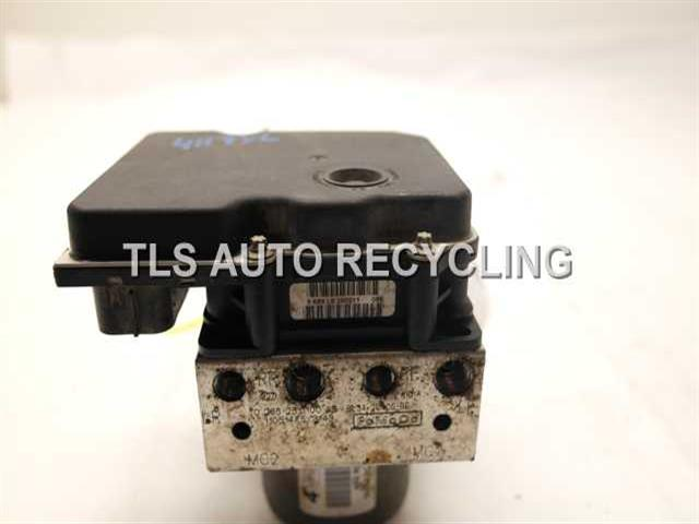 2011 Ford F150 abs pump - ANTI-LOCK BRAKE/ABS PUMP