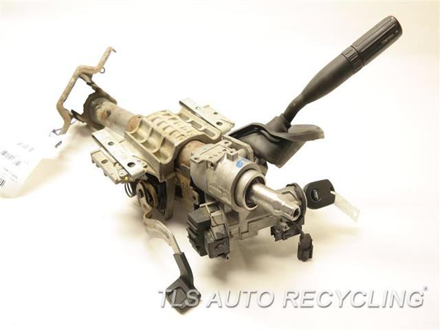 2013 Ford F150 Steering Column - Cl3z3c529h - Used