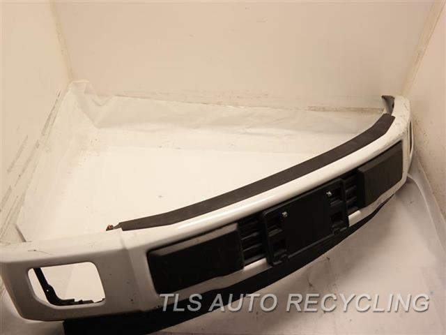 Ford F Bumper Assy Front