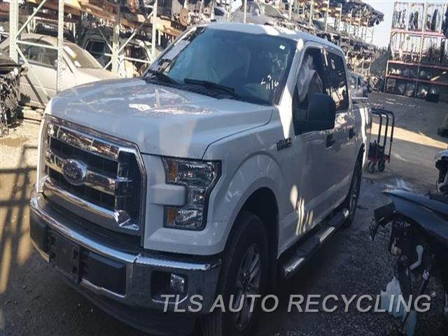 2016 Ford F150 Parts Stock# 9842OR