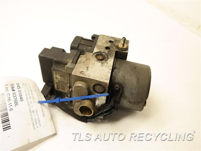 2004 Ford F150new Abs Pump 6L3Z2C219A ANTI LOCK BRAKE ABS PUMP 4L342C346AF