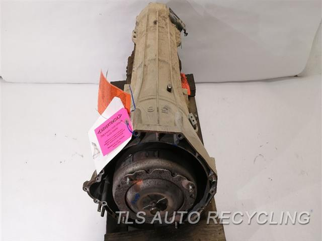 2010 Ford F150raptr Transmission  AUTOMATIC TRANSMISSION 1 YR WARRANTY