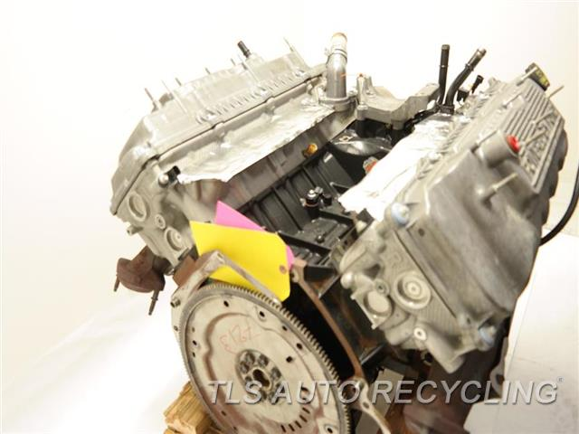 2012 Ford F150raptr Engine Assembly Engine Long Block 1