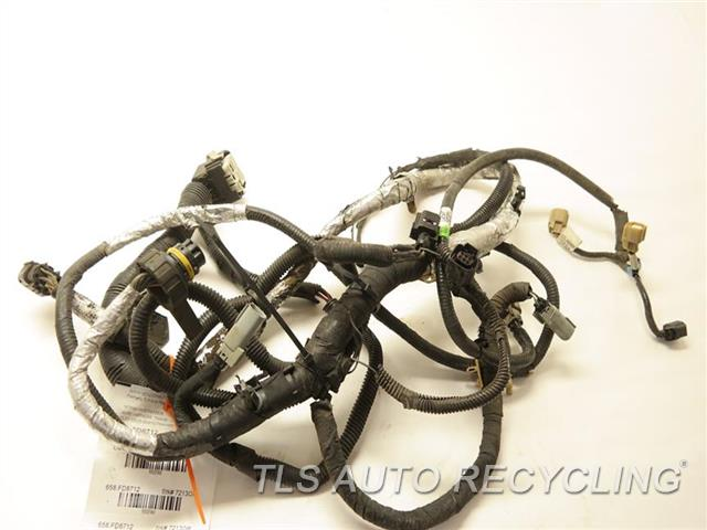 ford_f150raptr_2012_wire_harness_trans_321842_01 2012 ford f150raptr cl3t 15525 s081n used a grade 15525 wire harness at gsmx.co