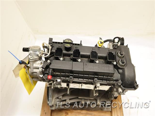 2014 Ford Focus Engine Assembly Engine Long Block 1 Year Warranty