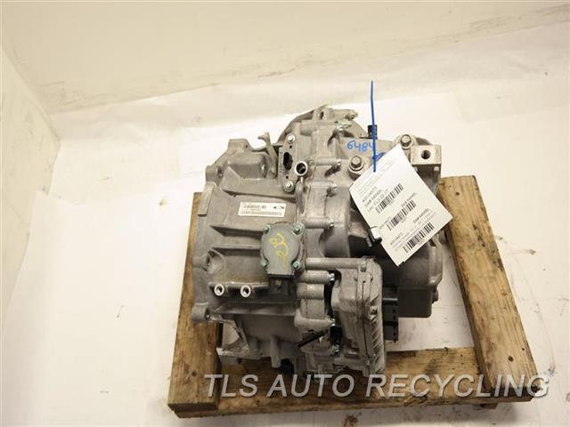 ford focus transmission automatic transmission  yr
