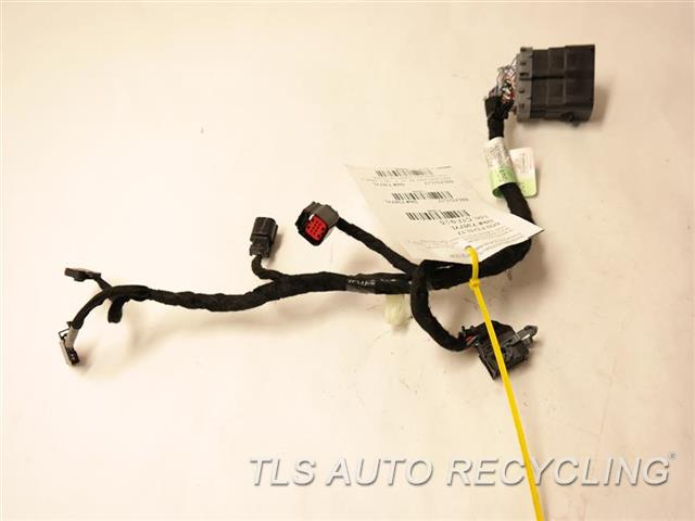 2017 Ford Fusion Body Wire Harness - 9-14560- - Used