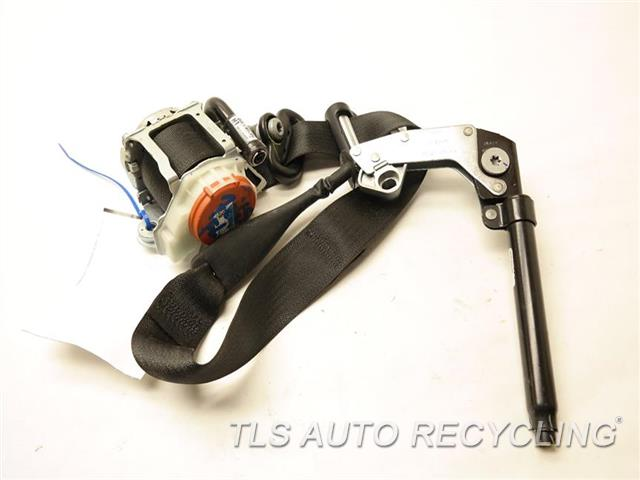 2015 Ford MUSTANG seat belt front - FR3Z63611B09AB - Used