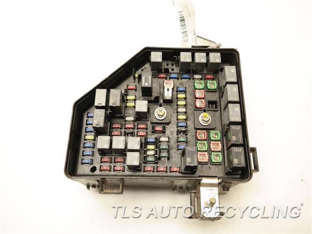 2012 gmc acadia fuse box. Black Bedroom Furniture Sets. Home Design Ideas