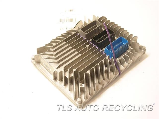 2016 Gmc Acadia Eng/motor Cont Mod 12666658 12653998 ENGINE CONTROL COMPUTER