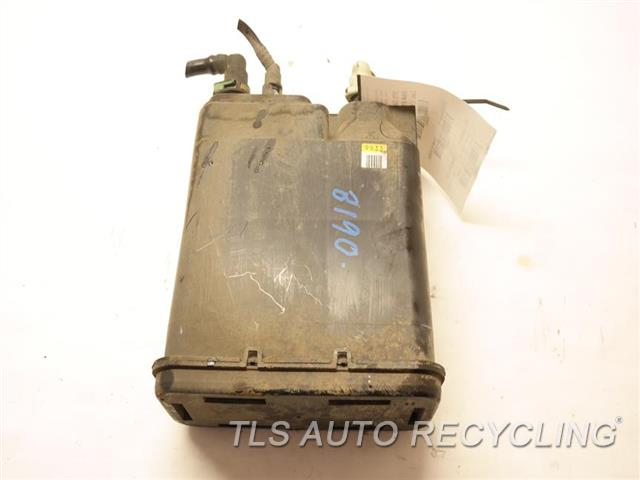2015 Gmc Sierra150 Fuel Vapor Canister 15137021 FUEL VAPOR CANISTER 15239933