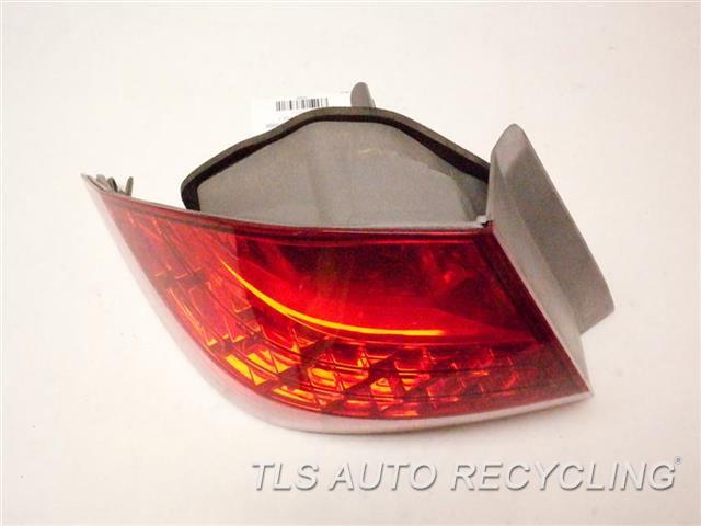 2006 Honda Accord Tail Lamp  LH,TAIL LAMP VIN M (5TH DIGIT)