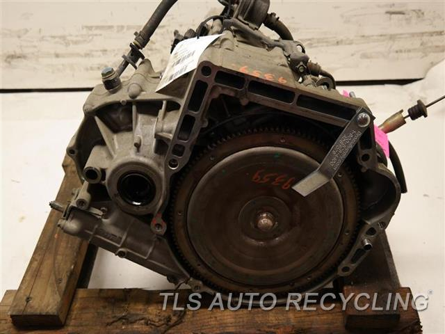 2006 Honda Accord Transmission  AUTOMATIC TRANSMISSION 1 YR WARRANTY
