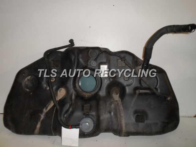 2009 honda accord fuel tank 17044 ta5 l00 used a grade. Black Bedroom Furniture Sets. Home Design Ideas