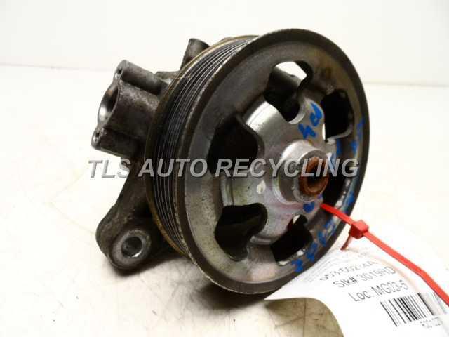 2009 Honda Accord Ps Pump Motor 56100 R40 325 Used A Grade