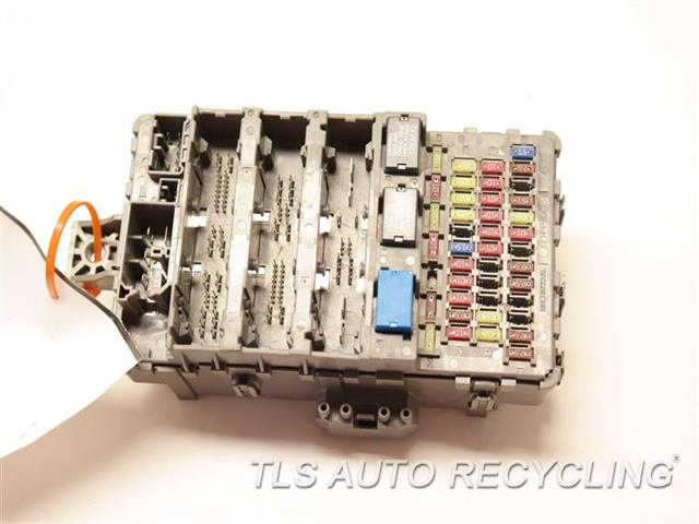 2014 Accord Fuse Box Location