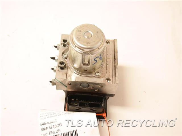 2016 Honda Accord Abs Pump 5T03E00503LVAA MODULATOR ASSEMBLY, (US MARKET), CP
