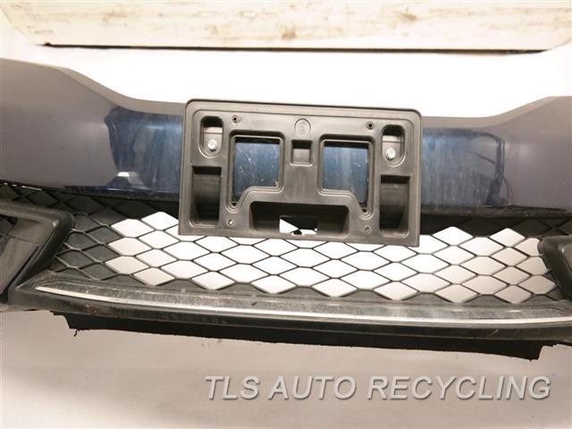 2016 Honda Accord Bumper Cover Front SCRACHES 2S1,5S1,BLU,CPE, W/O FOG LAMPS