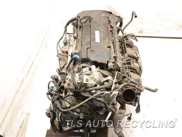 2016 Honda Accord Engine Assembly  ENGINE ASSEMBLY 1 YEAR WARRANTY