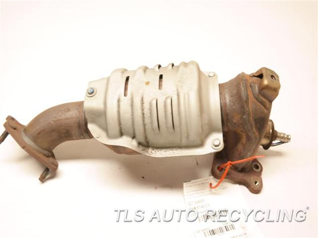 2016 Honda Accord Exhaust Manifold  (2.4L), CALIFORNIA EMISSIONS