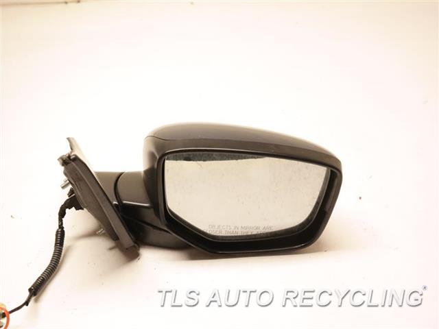 2016 Honda Accord Side View Mirror  RH,BLU,PM,POWER, (BODY COLORED), CP