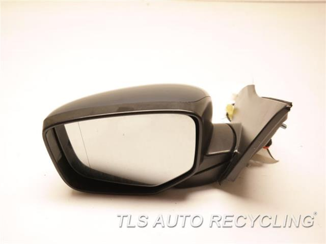 2016 Honda Accord Side View Mirror  LH,BLU,PM,POWER, (BODY COLORED), CP