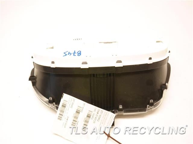 2016 Honda Accord Speedo Head/cluster 78100T2LA042M1 (CLUSTER), (US MARKET), CPE, 2.4L,