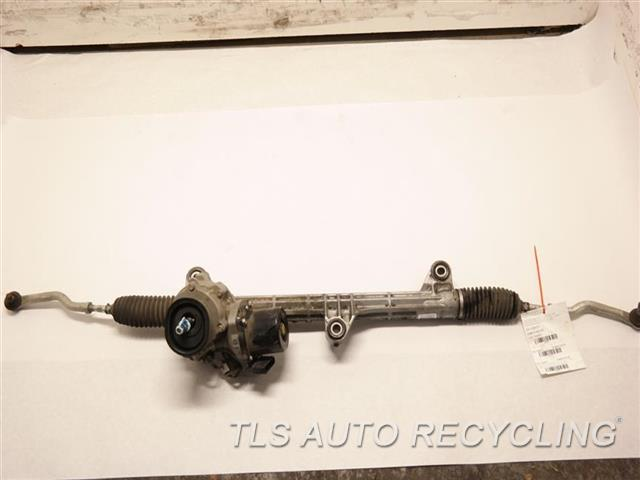 2016 Honda Accord Steering Gear Rack  POWER RACK AND PINION, ELECTRIC