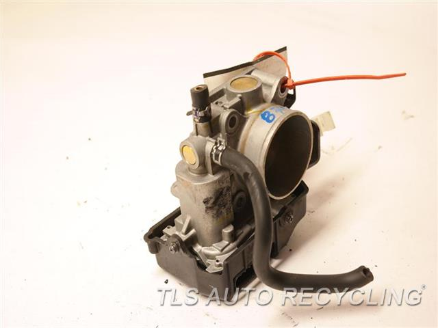 2016 Honda Accord Throttle Body Assy  THROTTLE VALVE ASSEMBLY, 2.4L