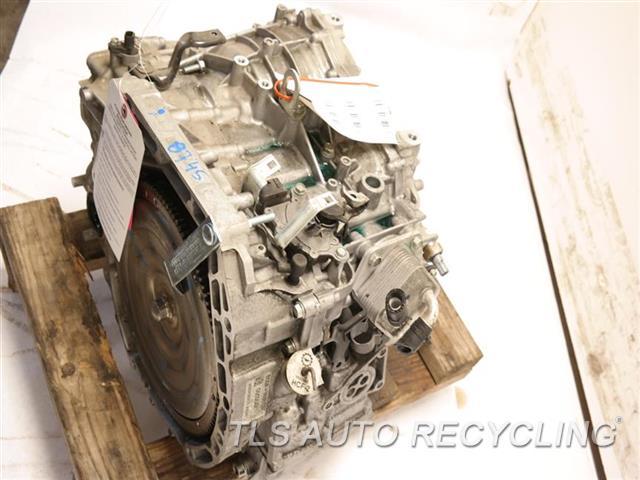 2016 Honda Accord Transmission  AUTOMATIC TRANSMISSION 1 YR WARRANTY