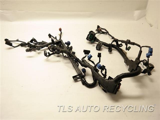 2014 honda cr v engine wire harness 32110 r5a a50 used. Black Bedroom Furniture Sets. Home Design Ideas