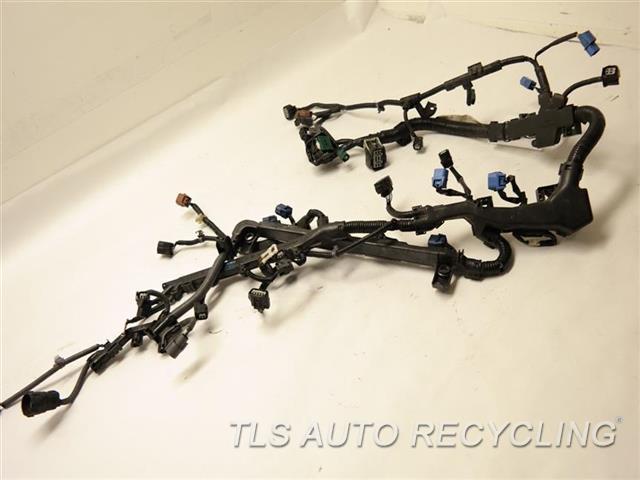 2014 Honda Crv Engine Wire Harness 32110r5aa50 32110r5a: Wire Harness Honda Cr V At Outingpk.com