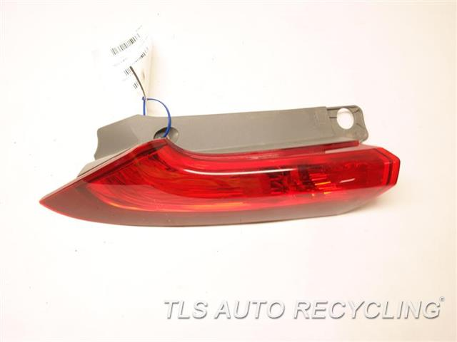 2015 Honda Cr-v Tail Lamp  DRIVER UPPER TAIL LAMP