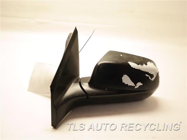 2016 Honda Cr-v side view mirror - 76250T0AA02BLACK DRIVER SIDE VIEW MIRROR - Used - A Grade.