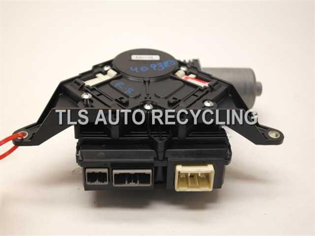 2011 Honda Odyssey Electric Door Motor 72010 Tk8 A12passenger Rear