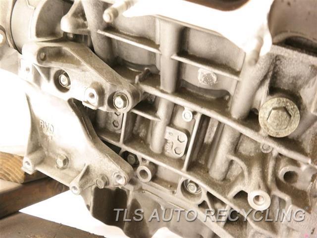 2011 Honda Odyssey Engine Assembly  ENGINE ASSEMBLY 1 YEAR WARRANTY